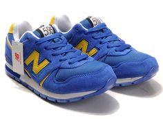 2013 zapatos genuinos / ocasional zapatillas New Balance zapatillas W595DRW