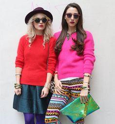 Those PANTS!! Le street style parisien - Cosmopolitan.fr