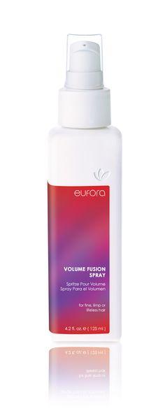 Volume Fusion Spray