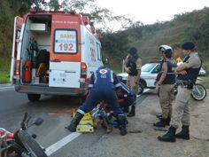 BLOG DO MARKINHOS: Contrabandistas tentam fugir e matam motoqueiro em...