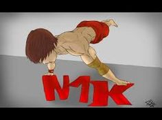 Image result for n1k street workout