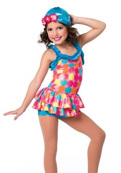 359 - Beach Baby Dance Picture Poses, Dance Poses, Dance Pictures, Dance Costumes Tap, Jazz Costumes, Dance Outfits, Girl Outfits, Arabian Costume, Dance Themes
