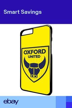 Oxford united fc logo