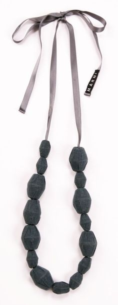 Marni Necklace.