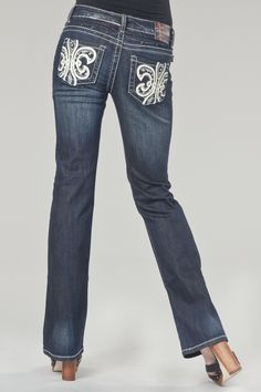 Jeans De Fleur  $62.00