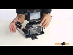 BlackMagic Design Pocket Cinema Camera - A Few Quick Tips