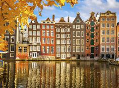 The Fault in Our Stars – Amsterdam, Holland | 22 Places All Book Lovers Must Go
