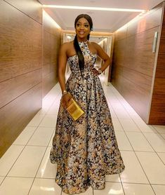 Wedding guest outfit african ankara styles 66 Ideas for 2019 African Maxi Dresses, African Fashion Ankara, Latest African Fashion Dresses, Ankara Gowns, Ankara Dress, African Print Fashion, African Attire, African Wear, Sexy Dresses