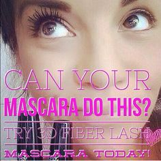 Order your 3D mascara now at www.youniquemariienoelle.com ! If you have any questions please feel free to ask me!  Marie