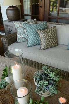 Eco-friendly, all-weather Geobella® #indoor #outdoor #fabric are durable, pet-friendly and easy to maintain. Browse our collection of #designer #cushion #pillow fabrics for your next home décor project.