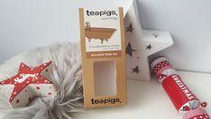 Thé # 262 : Thé Chocolate Flake Tea - Teapigs - Apologie d'une Shopping-addicte
