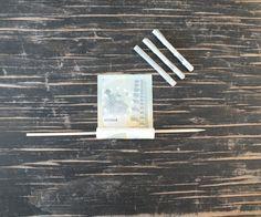 Geldgeschenke Fahrrad basteln Anleitung Schritt 3 Geldscheine zum Fahrrad falten Diy Crafts, Tableware, Creative, Gifts, Design Blog, Crafting, Birthday Cake, Gift Ideas, Outfit