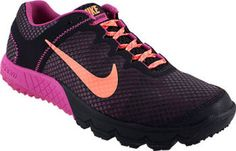 Womens Nike Zoom Wildhorse Running Shoes