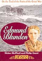 On The Trail of the Poets of the Great War - Edmund Blunden