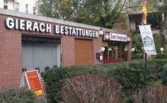 Und dieses Restaurant | 24 Dinge, die Du so nur in Deutschland erlebst