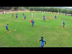 60 ENLACES DE PASES UDECONCE 2015/2016. - YouTube Soccer Shooting Drills, Football Coaching Drills, Soccer Drills, Free Kick, Soccer Training, Liverpool Fc, Videos, Youtube, Kicks