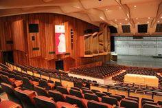 World by Design: Pretoria's Aula Theatre: State Theatre