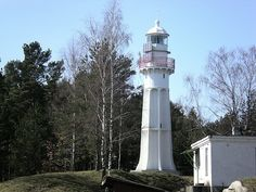 Latvia lighthouse   Lighthouses of Latvia