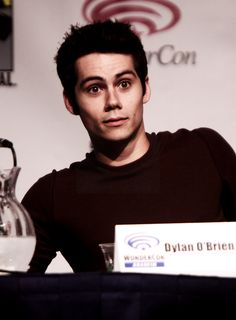 Oh Dylan O'Brien