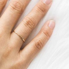 Dainty Stacking Rings | Simple & Dainty Diamond Ring Cuts, Alternative Engagement Rings, Free Ring, Dainty Ring, Bracelet Sizes, Stacking Rings, Sterling Silver Jewelry, Wedding Ring, Bling