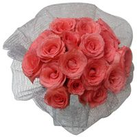 Blushing Beauty Buy Flowers Online Cake Send Cakes To India Festive Xpressions Birthday Gifts