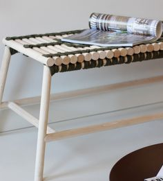 how to refinish furniture Design Furniture, Wooden Furniture, Wood Table, Table And Chairs, Kitchen Cabinets On A Budget, Banquette Design, Bench Designs, Interior Decorating, Interior Design
