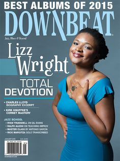 DownBeat | Digital Edition | Archive