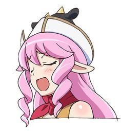 モ~たん | キャラクター | TVアニメ「えとたま」公式サイト