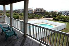 Seas the Day 445 - Whalehead Beach Rental | Whalehead Beach, Corolla Vacation Rental