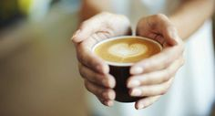 8 Healthy Reasons to Drink Coffee
