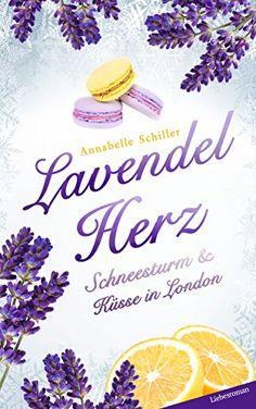 Lavendelherz - Annabelle Schiller