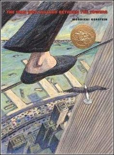 Honoring 9/11 - A Delicate Balance - Free resources to use with the book The Man Who Walked Between the Towers