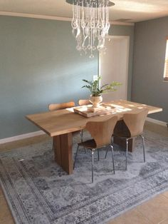 Dakota Dining Tables Pinterest Table And