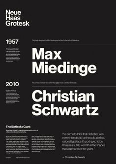 Helvetica – a graphic designers best friend. Type Posters, Graphic Design Posters, Graphic Design Inspiration, Graphic Designers, Website Design Layout, Layout Design, Print Design, Editorial Layout, Editorial Design