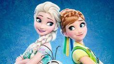 Frozen Fever: trailer italiano, poster e colonna sonora del corto d'animazione Disney
