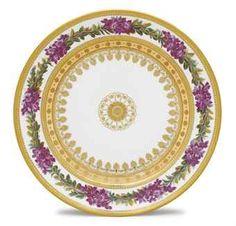 Sevres lavender pattern
