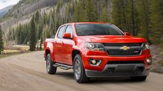 The Camaro and Colorado are the Motor Trend Car and Truck of the Year  There are more reasons than ever to get excited about the lineup of new #Chevrolet…  -  Tom Gill Chevrolet - Google+