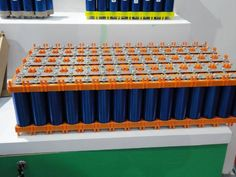 Note: If you looking for AA-sized LifePO4, you can find them here. Soon, we'll probably be seeing Lithium Iron Phosphate (LiFePO4) batteries being used in most electric cars and bikes. This new battery type is…