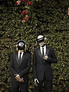 Daft Punk - The founders of my love for electronic music
