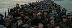 'Dunkerque': Primer póster del drama bélico de Christopher Nolan sobre la Operación Dinamo  Noticias de interés sobre cine y series. Noticias estrenos adelantos de peliculas y series
