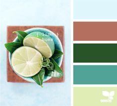 ideas for kitchen dark green design seeds Paint Color Schemes, Colour Pallette, Color Palate, Color Combos, Design Seeds, Colour Board, World Of Color, Color Swatches, Copics