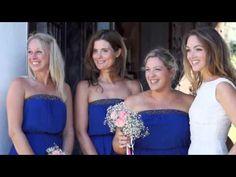 Caroline & Harry Lang's Wedding - 6th September 2014 - Monasterio san Ma...