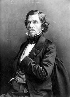 Félix Nadar, Eugène Delacroix