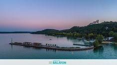 20 varázslatos naplementés drónfotó Tihanyról | CsodalatosBalaton.hu River, Outdoor, Outdoors, Outdoor Games, The Great Outdoors, Rivers