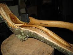 「carved wood ladle」の画像検索結果