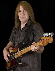 Uriah Heep & David Bowie Bassist Trevor Bolder Dies Aged 62 - Stereoboard