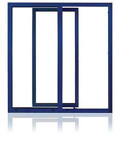 ALU- Kipp-Schiebe-Fenster WICLINE 75 EVO Evo, Mirror, Stylish, Furniture, Home Decor, Sailor Knot, Windows, Decoration Home, Room Decor