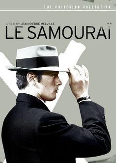 Le Samourai / HU DVD 1579 / http://catalog.wrlc.org/cgi-bin/Pwebrecon.cgi?BBID=6297018