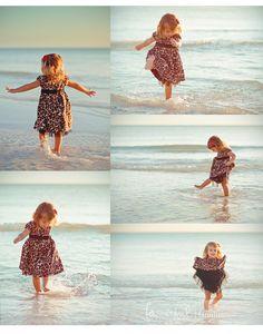 Hawaii Kauai Beach Family Portraits Outfit Ideas Photos Aquamarine And White Blue Father Child Photo Daddy Daughter Po