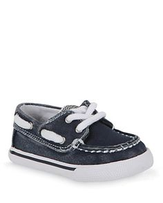 awww came across these while searching for a baby gift. mini sperry's - so cute!